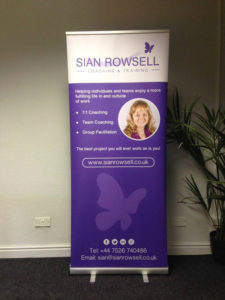 Sian-Rowsell-networking-roller-banner