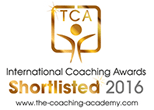 International Coaching Awards shortlisted 2016
