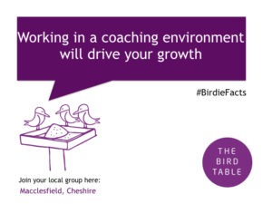 Drive your business growth in a coaching environment